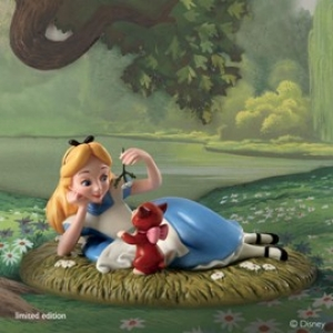 Alice In Wonderland (WDC)