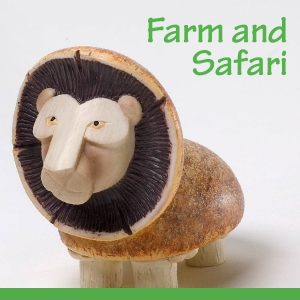 Farm & Safari (HMG)