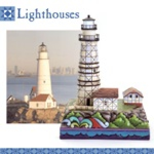 Lighthouses (HC)