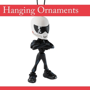 Hanging Ornaments (SPF)