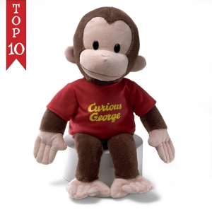 Curious George (G)