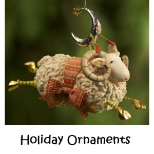 Ornaments (PBK)