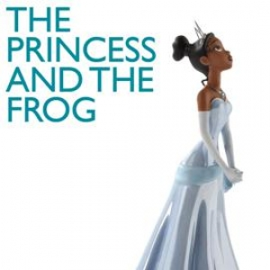 Princess & The Frog (WDC)