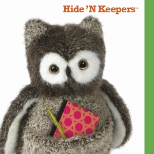 Hide 'N Keepers (BB)
