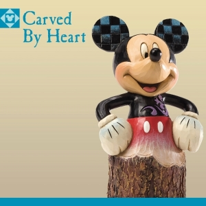 Carved By Heart (JSD)