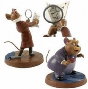 Great Mouse Detective (WDC)