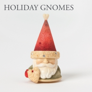 Holiday Gnomes (HOC)