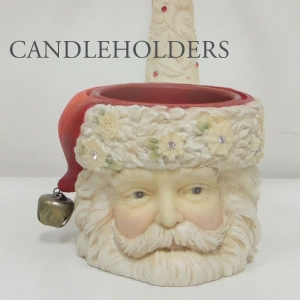 Candle Holders (HOC)