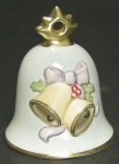 2007 Annual Christmas Bell, Bells
