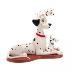 Pongo with Pepper and Penny