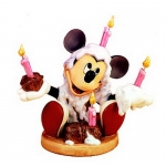 Mickey Mouse- Happy Birthday