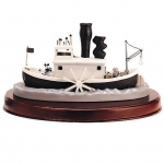 Steamboat Willie Steamboat with Base
