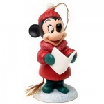 Caroler Minnie Orn