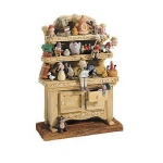 Geppetto's Toy Creations (Hutch)