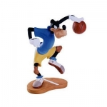 Goofy - Dribbling Down Court