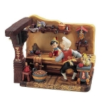 Geppetto's Workbench
