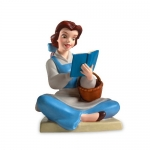 Belle - Bookish Beauty