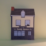 Paddy Quinn's Bar