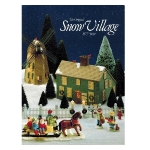 1989 Snow Village Catalog