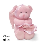 Teddy Bear Night Night, Pink