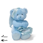 Teddy Bear Night Night, Blue