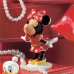 Minnie Jeweled Box