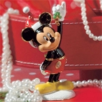 Mickey Jeweled Box