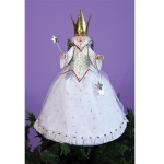 Star Fairy Tree Topper