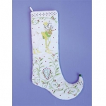 Prancer Stocking