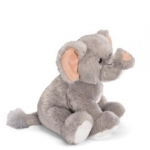 Jungle Wonders Elephant 9""