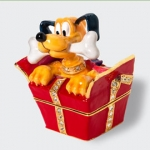 Pluto's Special Treat Jeweled Box