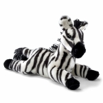 Zally Zebra 14""