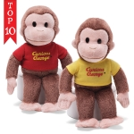 Curious George, Red
