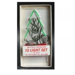 Battery Operated 10 Light Set