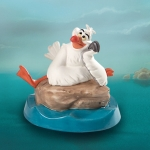 Scuttle WDCS Exclusive