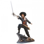 Captain Barbossa - Black Hearted Brigand
