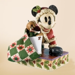 Mickey as Santa (with Bag)
