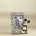 Black and White Mickey Frame