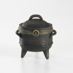 Cauldron Treasure Box