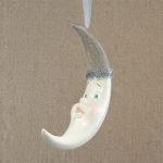Display Moon Orn., Small