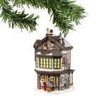 Ebeneezer Scrooge's House, Mini