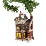Cratchit's Corner, Mini