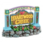 Welcome to Heartwood Creek