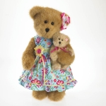 "12"" Mother's Day Bear"