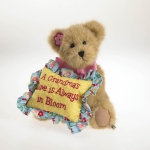 "8"" Mother's Day Bear"