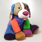 Britto Large Puppy
