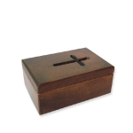 Holy Card Box
