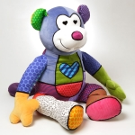 Britto Large Monkey