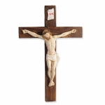 "11"" Crucifix Wall D??cor"