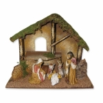 Nativity 7 Piece Set